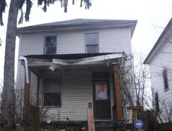 S Wayne Ave, Columbus, OH Foreclosure Home