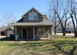 N Jackson Ave, Blanchard, OK Foreclosure Home