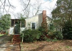 I St, Anderson, SC Foreclosure Home