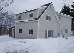 E Presque Isle Rd, Caribou, ME Foreclosure Home