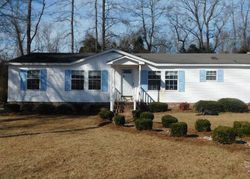 Charlie Watts Rd, Maxton, NC Foreclosure Home
