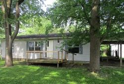 N F St, Elwood, IN Foreclosure Home