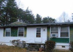 Mac Rd, Blairs, VA Foreclosure Home