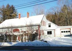 Nh Route 4a, Enfield, NH Foreclosure Home