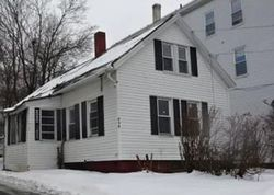 Main St, Gardner, MA Foreclosure Home