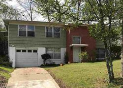 Westfield Dr, Fairfield, AL Foreclosure Home