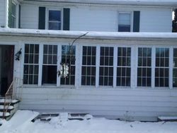 Summer St, Waterville, ME Foreclosure Home