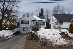 Dwyer Ave, Liberty, NY Foreclosure Home