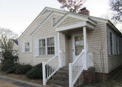 W Franck St, Richlands, NC Foreclosure Home