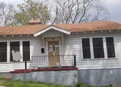 Avenue X, Birmingham, AL Foreclosure Home