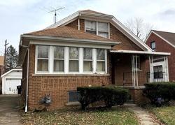 Mettetal St, Detroit, MI Foreclosure Home
