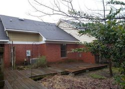 River Oaks Pl, Jackson, MS Foreclosure Home
