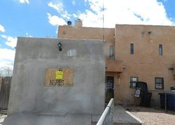 Bell Ave Se, Albuquerque, NM Foreclosure Home