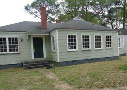 Rhea Ave, Mobile, AL Foreclosure Home
