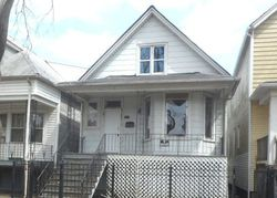 S Muskegon Ave, Chicago, IL Foreclosure Home