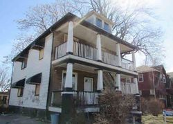 Polk Ave, River Rouge, MI Foreclosure Home