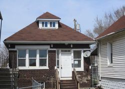 E 151st St, East Chicago, IN Foreclosure Home