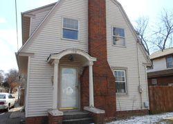 Auburn St, Rockford, IL Foreclosure Home