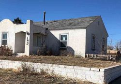 Osage St, Sidney, NE Foreclosure Home