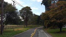 Black River Rd, Califon