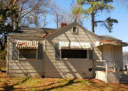 8th Ave S, Birmingham, AL Foreclosure Home