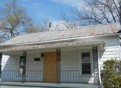 Oneida St, Graham, NC Foreclosure Home