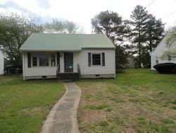 Eastern Ave, Salisbury, MD Foreclosure Home