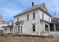 Richardson Ave, Livermore Falls, ME Foreclosure Home