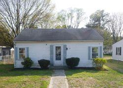 Cherry Way, Salisbury, MD Foreclosure Home