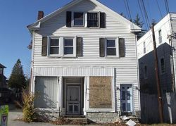 Court St, Auburn, ME Foreclosure Home