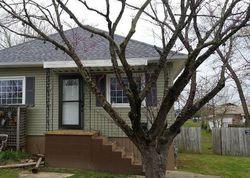 Barham Ave, Johnston City, IL Foreclosure Home