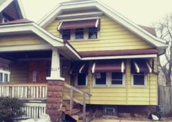 N 40th St, Milwaukee, WI Foreclosure Home