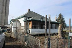 W Main St, Garfield, WA Foreclosure Home