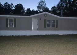 Mallett Rd, Manning, SC Foreclosure Home