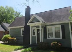 Cannon St, Columbia, SC Foreclosure Home