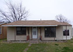 9th St, Nocona, TX Foreclosure Home