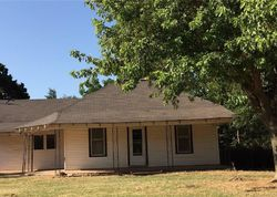 W Broadway Ave, Cashion, OK Foreclosure Home