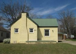 Country Club Dr, Holdenville, OK Foreclosure Home