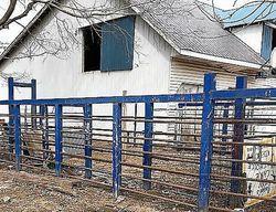 Farm Road 2032, Pierce City