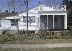 Park Heights Ave, Cleveland, OH Foreclosure Home