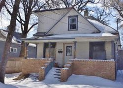 5th St Nw, Minot, ND Foreclosure Home