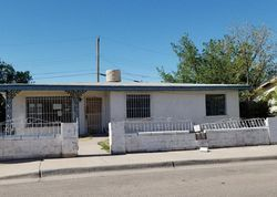 Palmer Rd, Las Cruces, NM Foreclosure Home