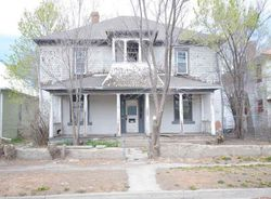 N 1st St, Raton, NM Foreclosure Home