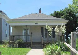 S 7th St, Beatrice, NE Foreclosure Home