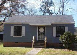 Myrtlewood Dr, Jackson, MS Foreclosure Home