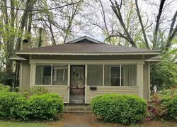 N 9th Ave, Laurel, MS Foreclosure Home