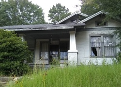 W Capitol St, Jackson, MS Foreclosure Home