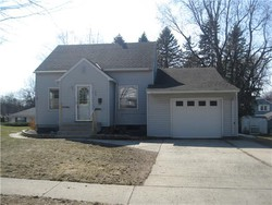 S 13th St, Montevideo, MN Foreclosure Home