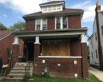 Rosemary St, Detroit