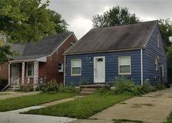 Tacoma St, Detroit, MI Foreclosure Home